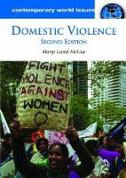 Domestic Violence contemporary world Issues