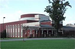 Patrick Beaver Memorial Library