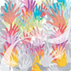 abstract-colored-hands-background