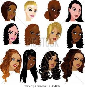 Womenofmanycolors